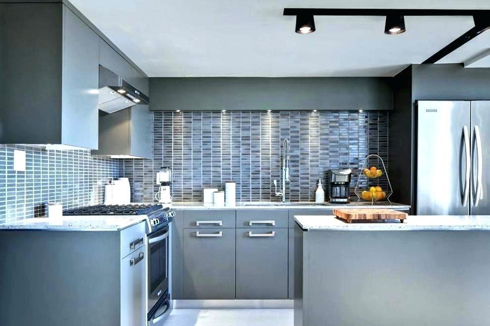 стиль кухни модерн