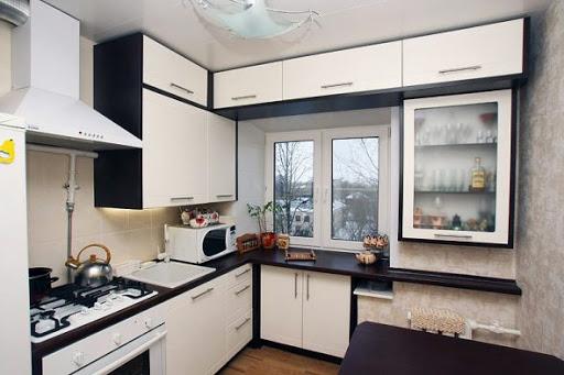 тумба для кухонной техники