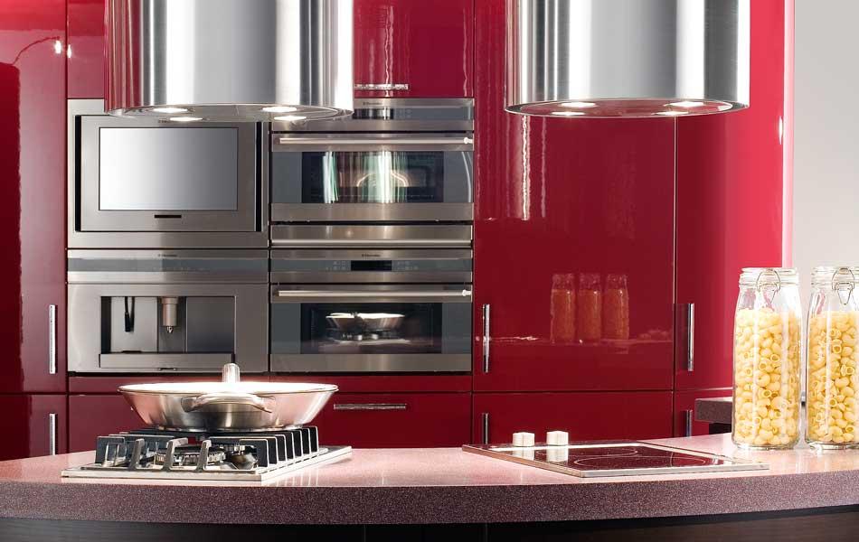 кухня в панельном доме дизайн