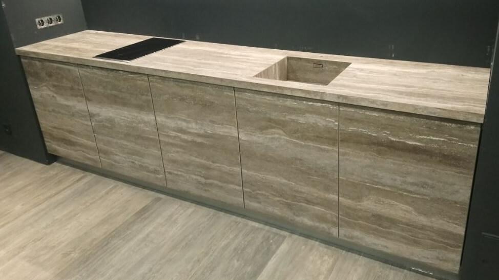 мебель из керамогранита