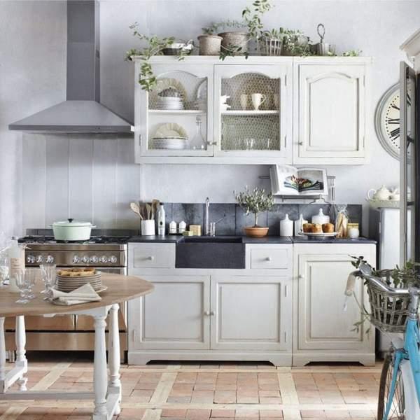 декоративная штукатурка для кухни