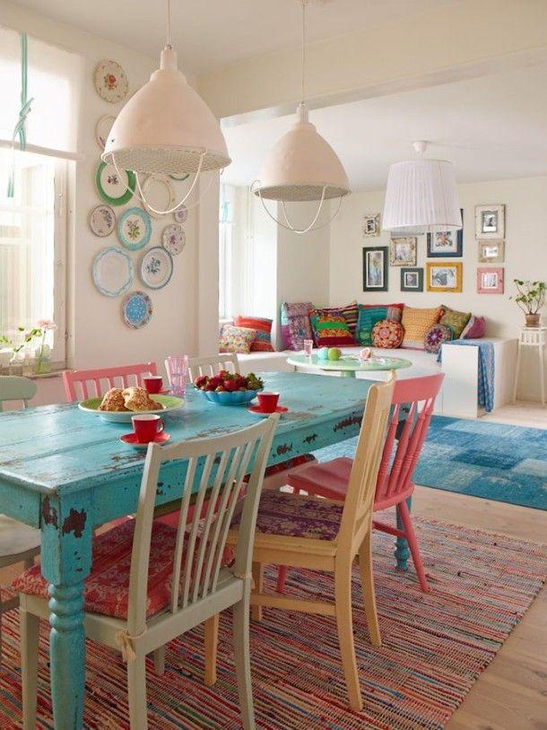 персиковая кухня фото