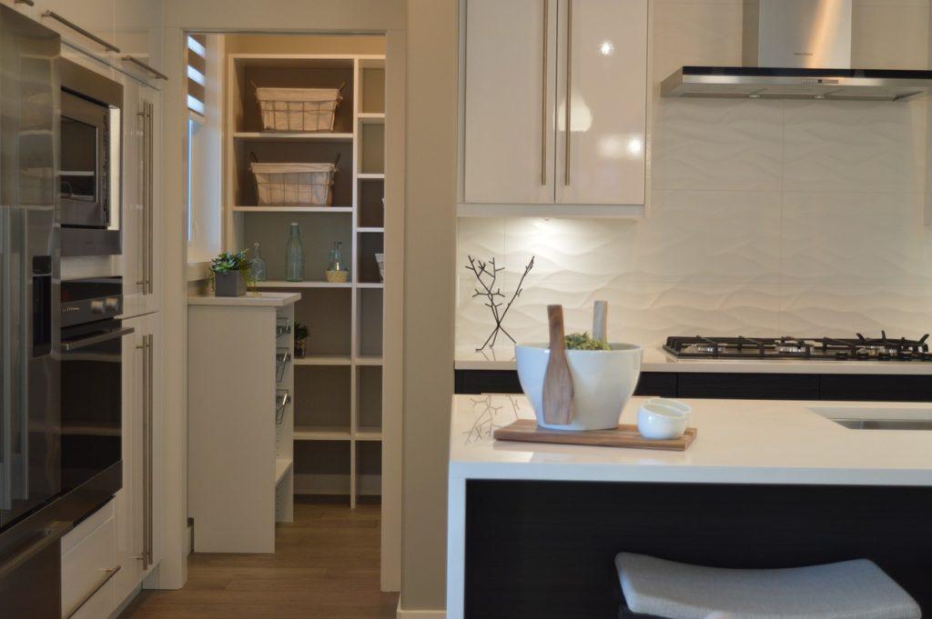 кухни в 9 этажном панельном доме