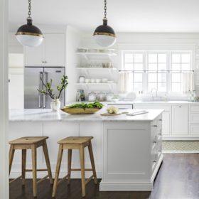 Лучшие идеи по декорированию кухонь разных стилей