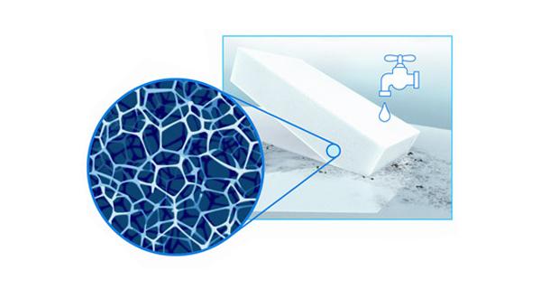как отмыть керамическую плиту