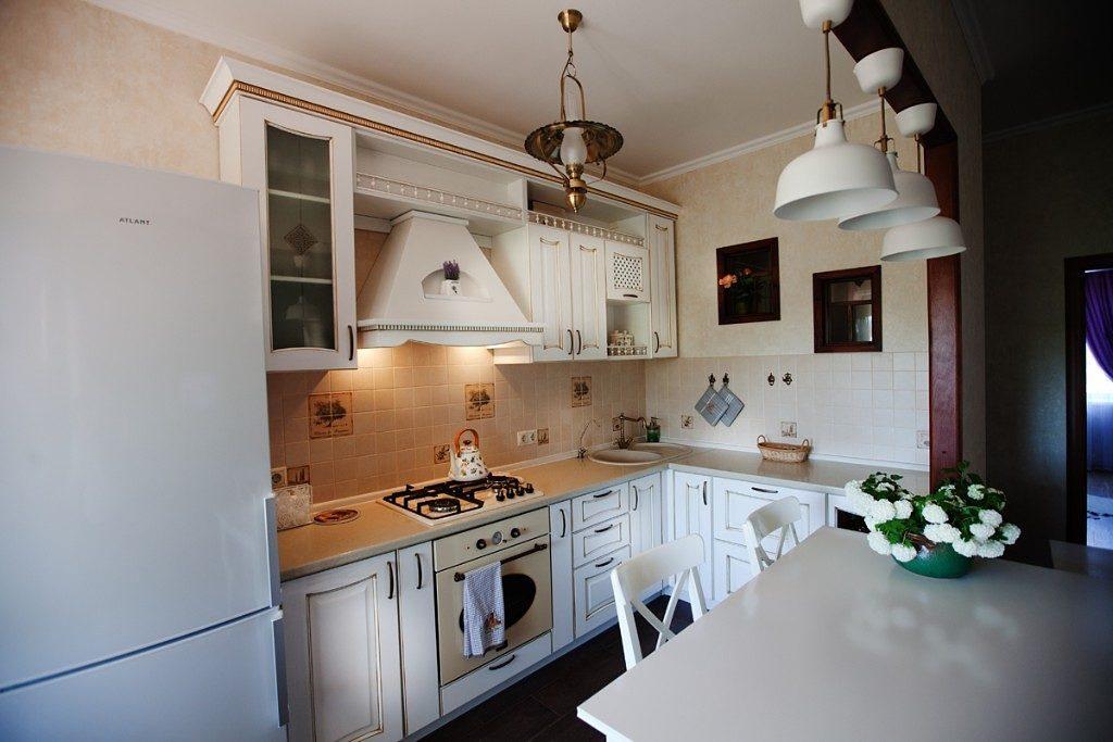 люстра на кухню подвесная