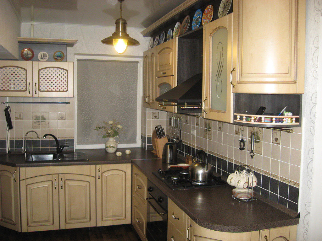 люстра на кухню потолочная