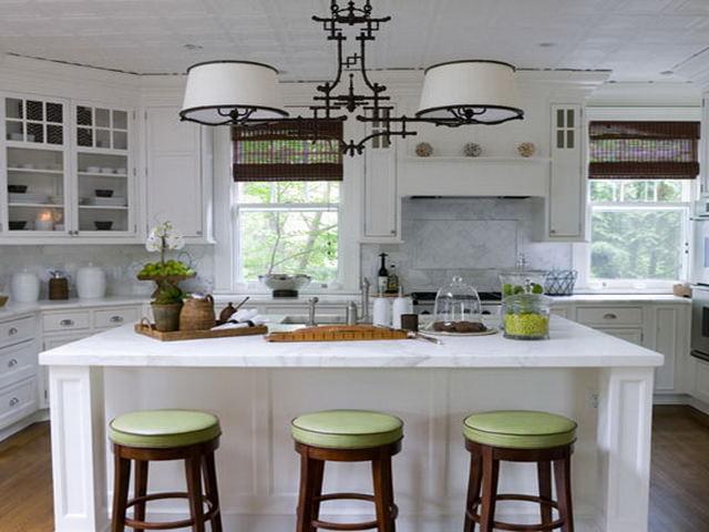 люстра на кухню