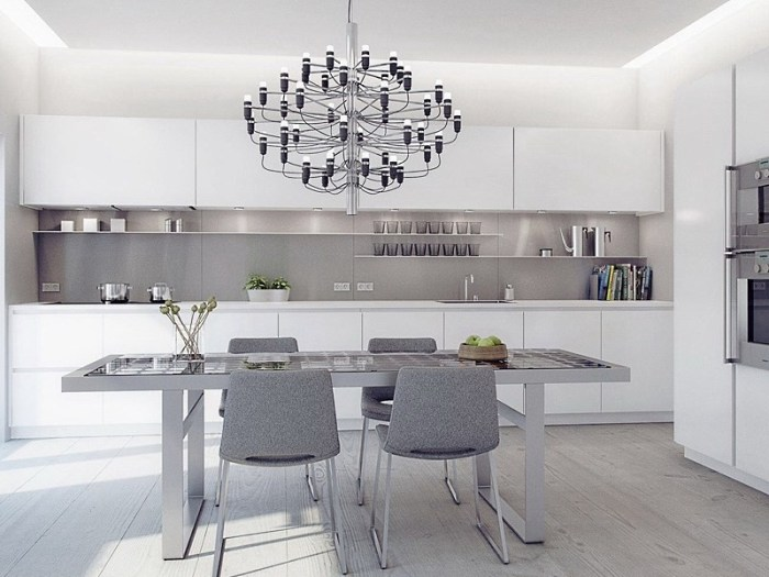 кухонные люстры