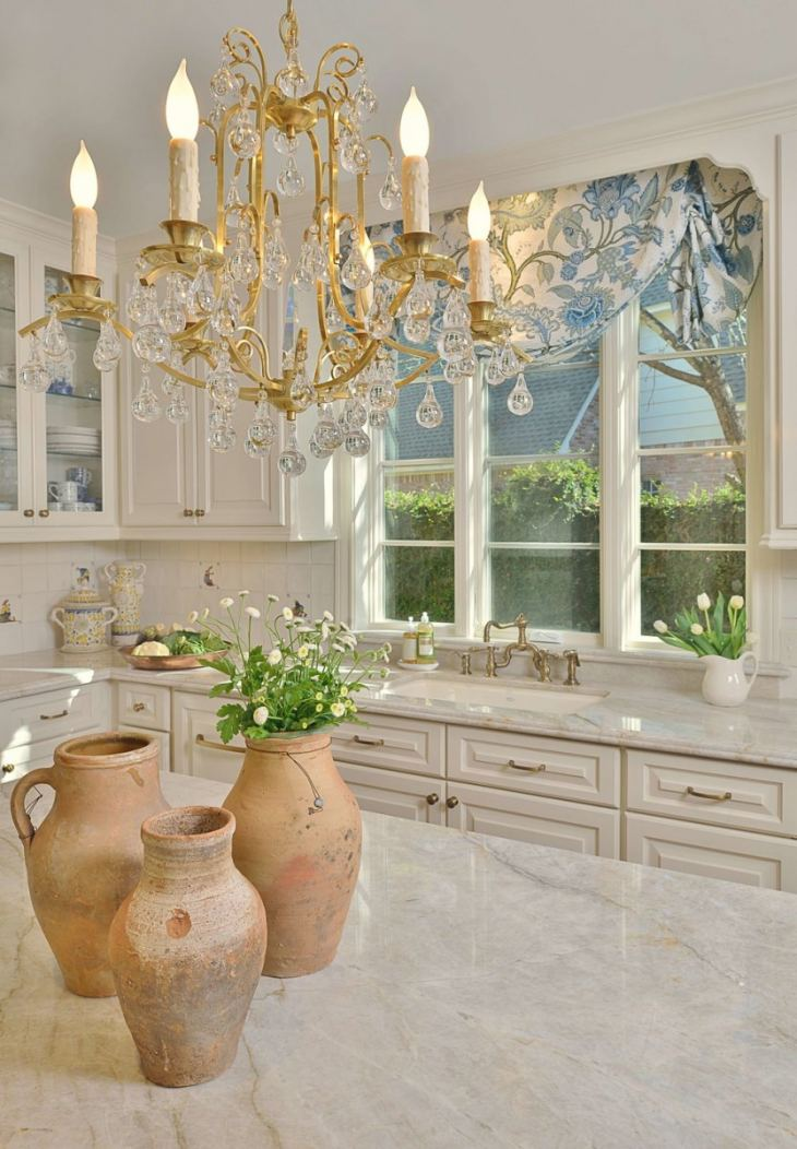 люстры на кухню