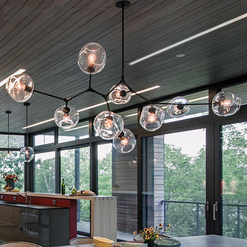 светильники на кухню