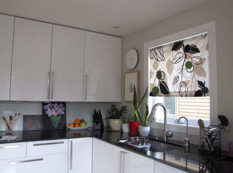 икеа шторы для кухни