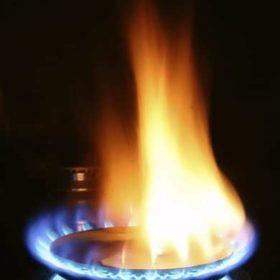 Газ горит оранжевым цветом вместо синего: возможные причины возникновения проблем и способы их устранения