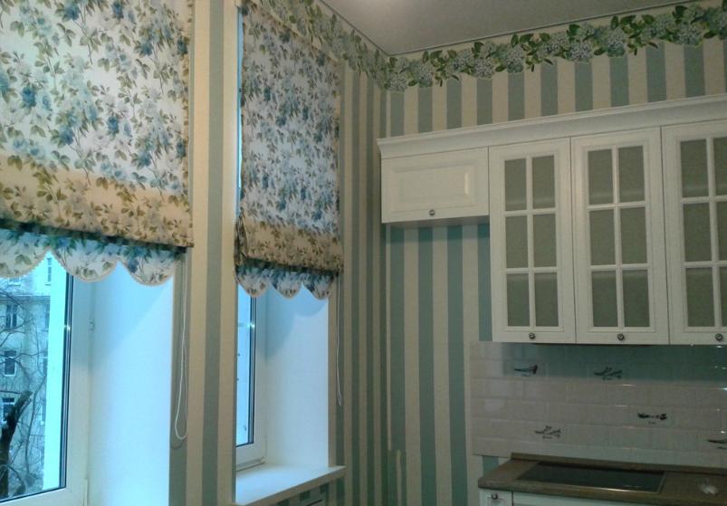 шторы для кухни икеа
