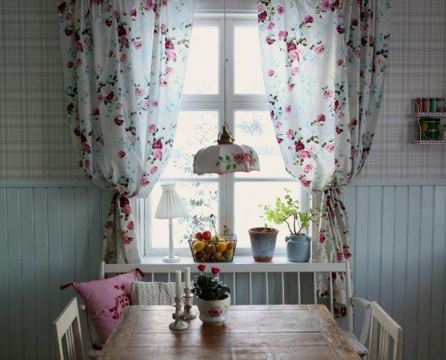 ikea шторы