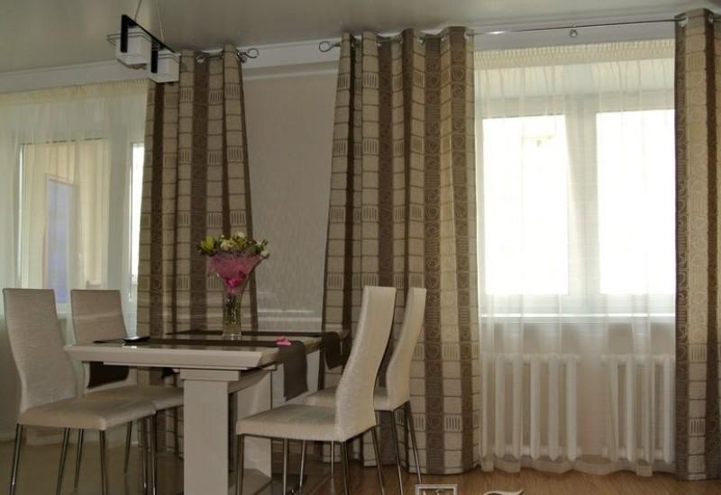 икеа шторы на кухню