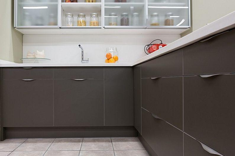 профиль ручка для кухни