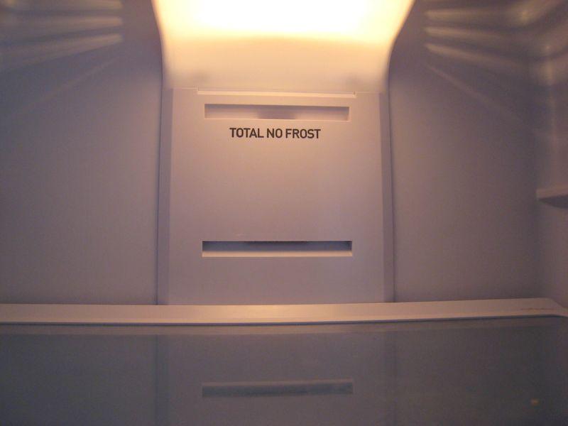 Система ноу фрост в холодильнике: что это