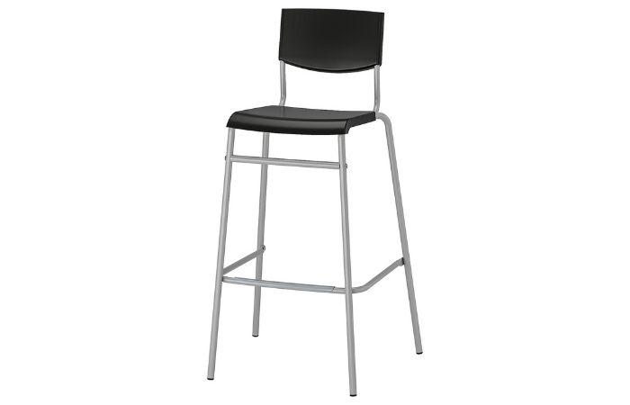 стулья барные полубарные