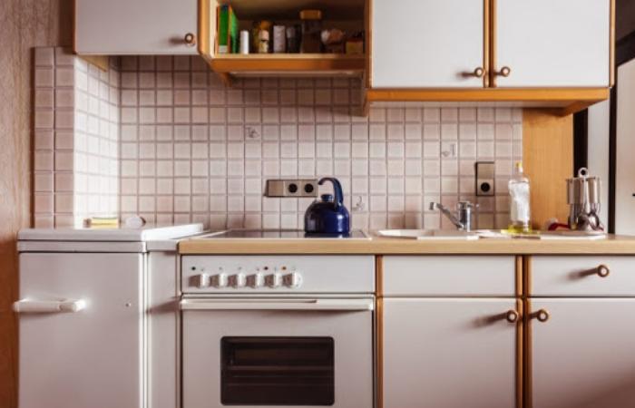 высота розеток на кухне от столешницы