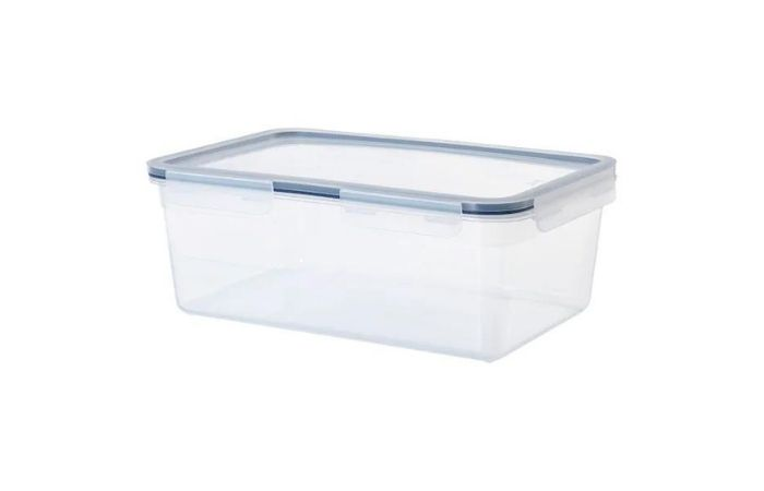 пластиковый контейнер икеа прозрачный