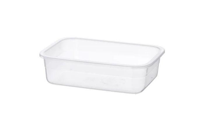 икеа пластиковые контейнеры с крышкой