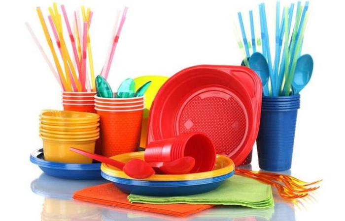 обозначения на пластиковой посуде расшифровка