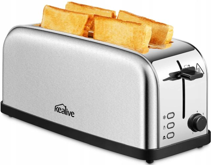 лучшие тостеры 2021