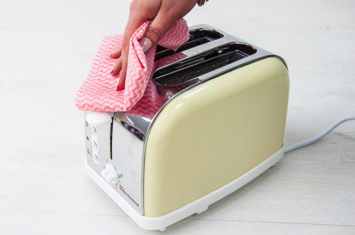 тостер для дома
